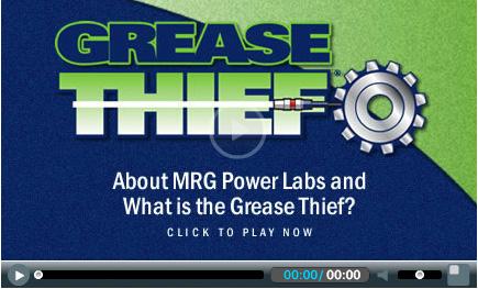 GREASE THIEF : Système d'échantillonnage et d'analyse du voleur de graisse. dans - - - ACTUALITE GRAISSES. video-thumb